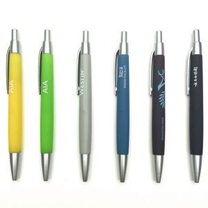 The Cambridge Collection Click-Action Executive Style Ballpoint Pen
