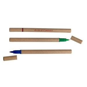 Eco Friendly Cardboard Pen