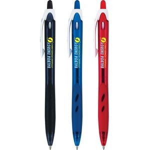 RexGrip™ Retractable Ball Point Pen