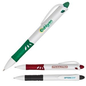 Click Action Recycled Pen